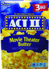 Microwave popcorn movie theatre butter - Product