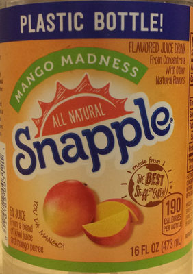 Mango Madness - Product