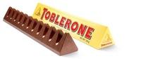 Toblerone - İçindekiler