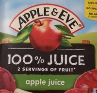 Apple & Eve Apple Juice - Product