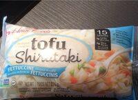 Tofu shirataki - Produit - en