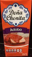 Doña chonita Adobo - Produit