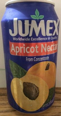 Abricot nectar - Produit - fr