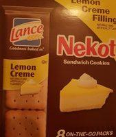 Nekot - Product - en