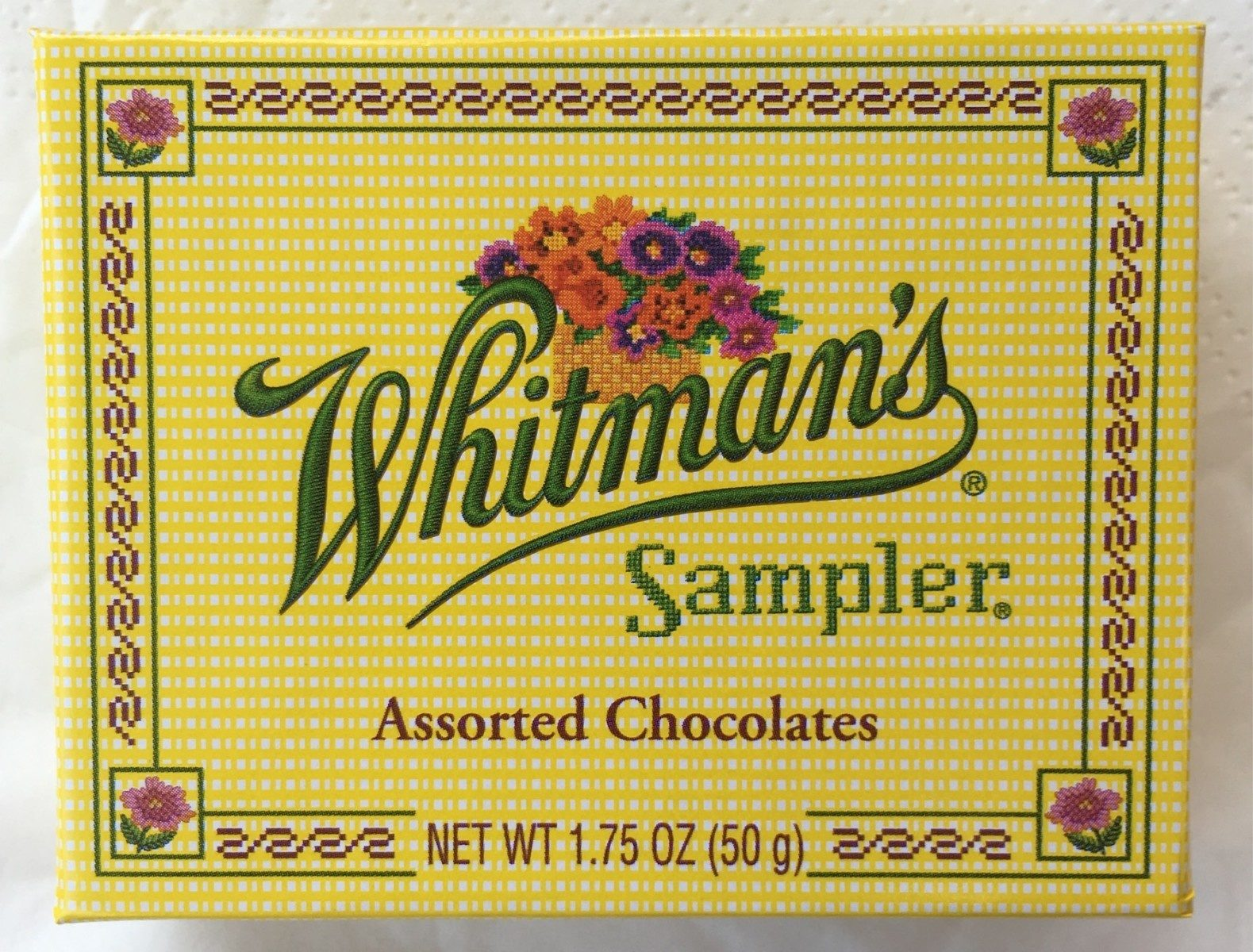 Assorted Chocolates - Product