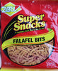 Super Snacks® Falafel Bits - Product