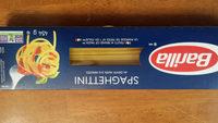 Spaghettini n. 3 - Produit - fr