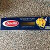 Spaghettoni - Product
