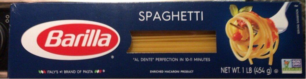 Pasta - Product - en