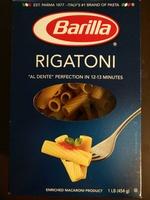 RIGATONI - Product
