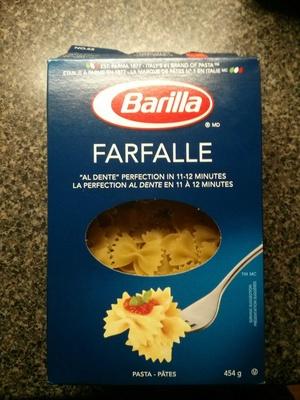 Farfalles n65 - Produit