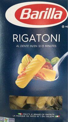Rigatoni - Product - fr