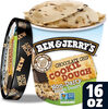 Ben & jerry& non-dairy chocolate chip cookie - Product