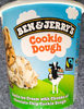 Ben & Jerry's Glace Cookie Dough Vanille 500 ml - Produkt