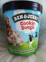 Cookie Dough - Product