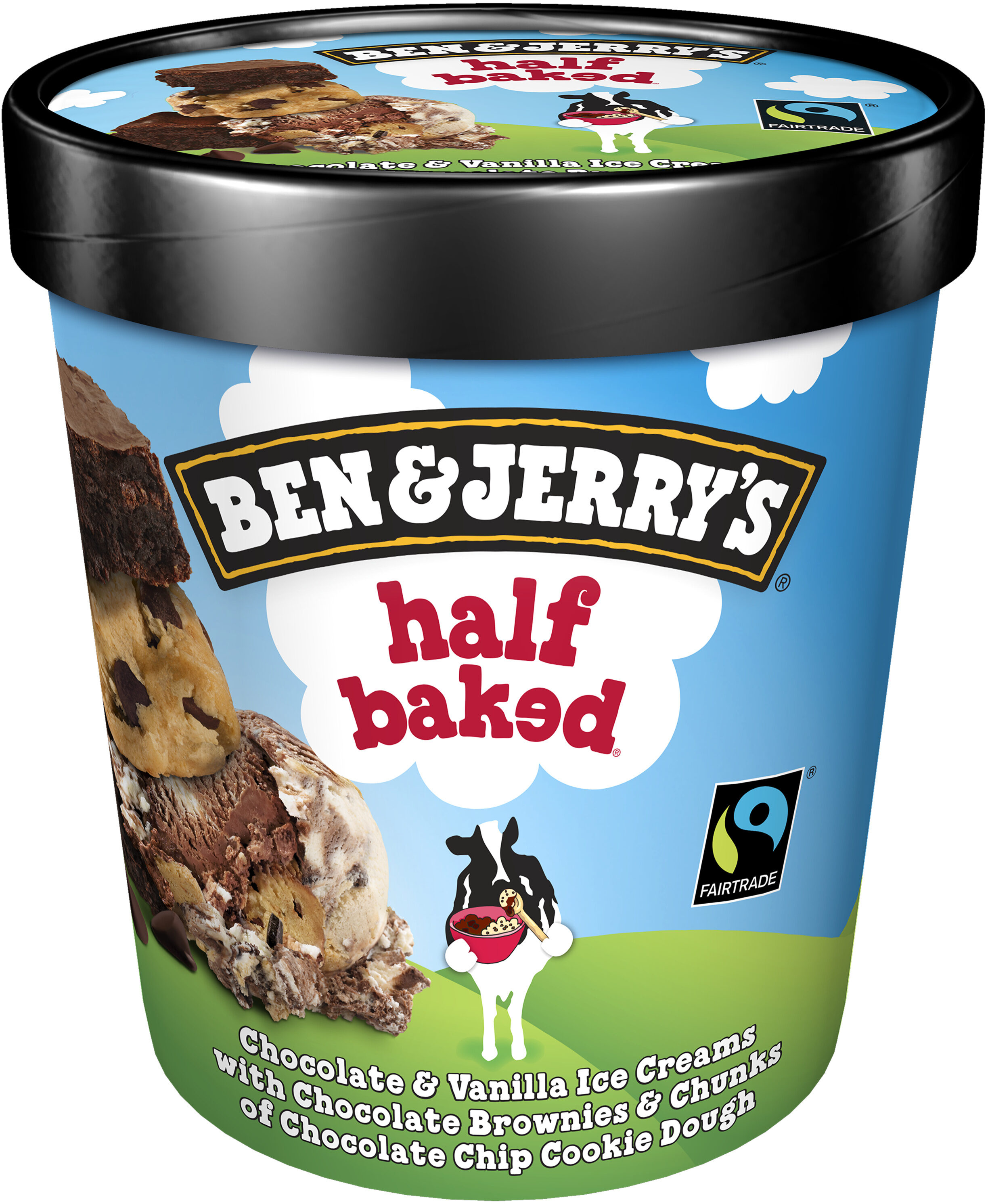Half Baked - Product - fr