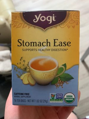 Stomach Ease - Product