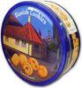 Danish Cookies - Product