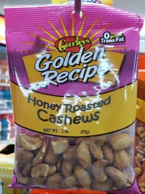 Honey Roasted Cashews - Product - en