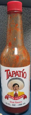Salsa Picante, Hot Sauce - Product