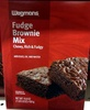 Fudge Brownie Mix - Product