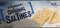 Original Saltines - Product