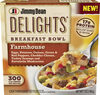 Delights farmhouse breakfast bowl - Product