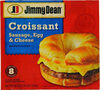 Croissant Sausage, Egg & Cheese Sandwiches - Product