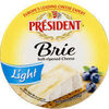 Soft-Ripened Cheese - Product