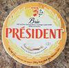 Brie - Produit