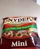 Mini Pretzels - Product