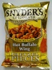 Pretzel pieces - Product
