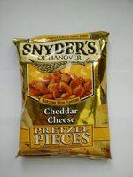 Snyder's - Product - de