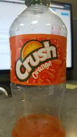 Crush Orange Soda - Product