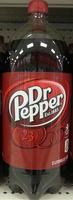 Dr. Pepper - Product - en