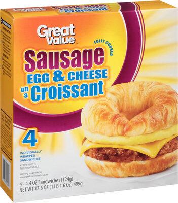 Sandwiches - Product - en