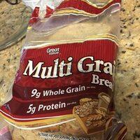 Multi Grain - Product - en