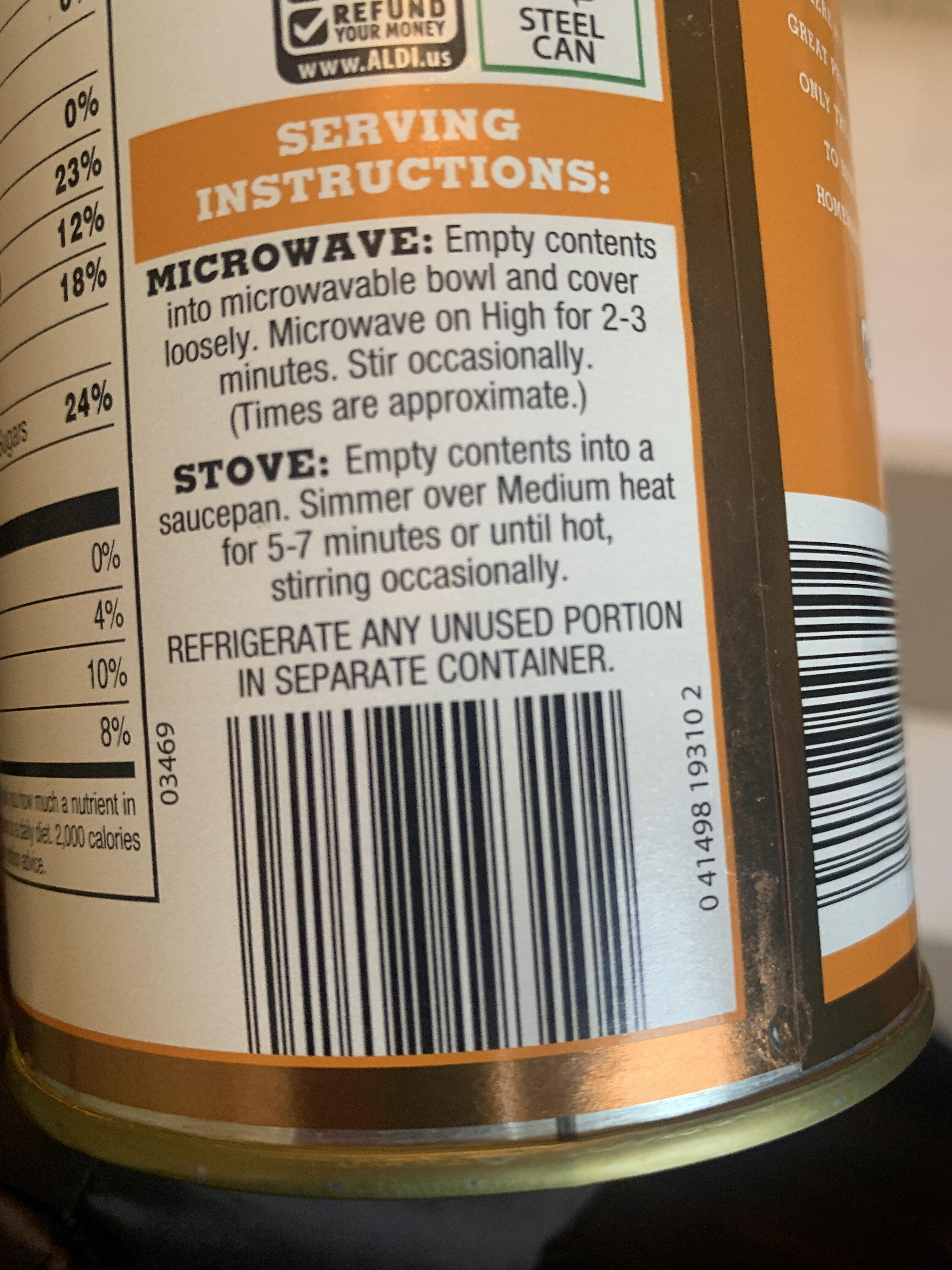Honey Buns - Product - en