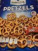 Pretzels - Producto