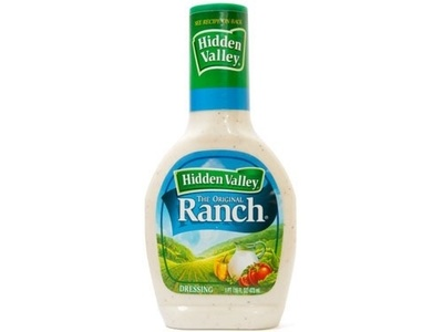 Ranchdressing - Product