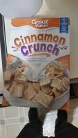 Cinnamon Crunch - Product - en