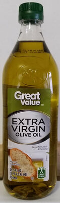 Extra virgin olive oil - Produit - en