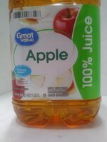 Apple juice - Producte - es