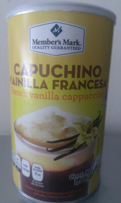Capuchino vainilla francesa - Product - es
