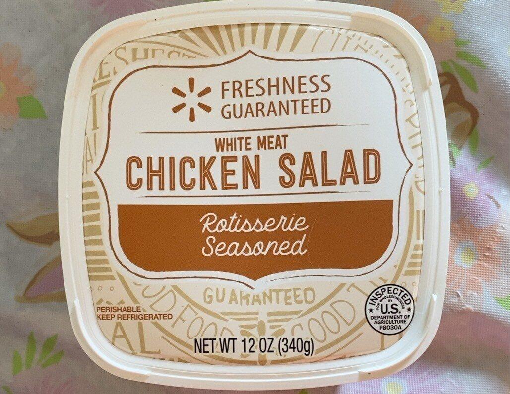 Chicken salad - Produit - en