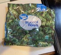 Broccoli - Produit - en