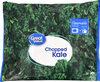 Chopped kale - Product