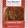 Cinnamon cake - Product