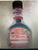 Cherry balsamic vinaigrette - Product