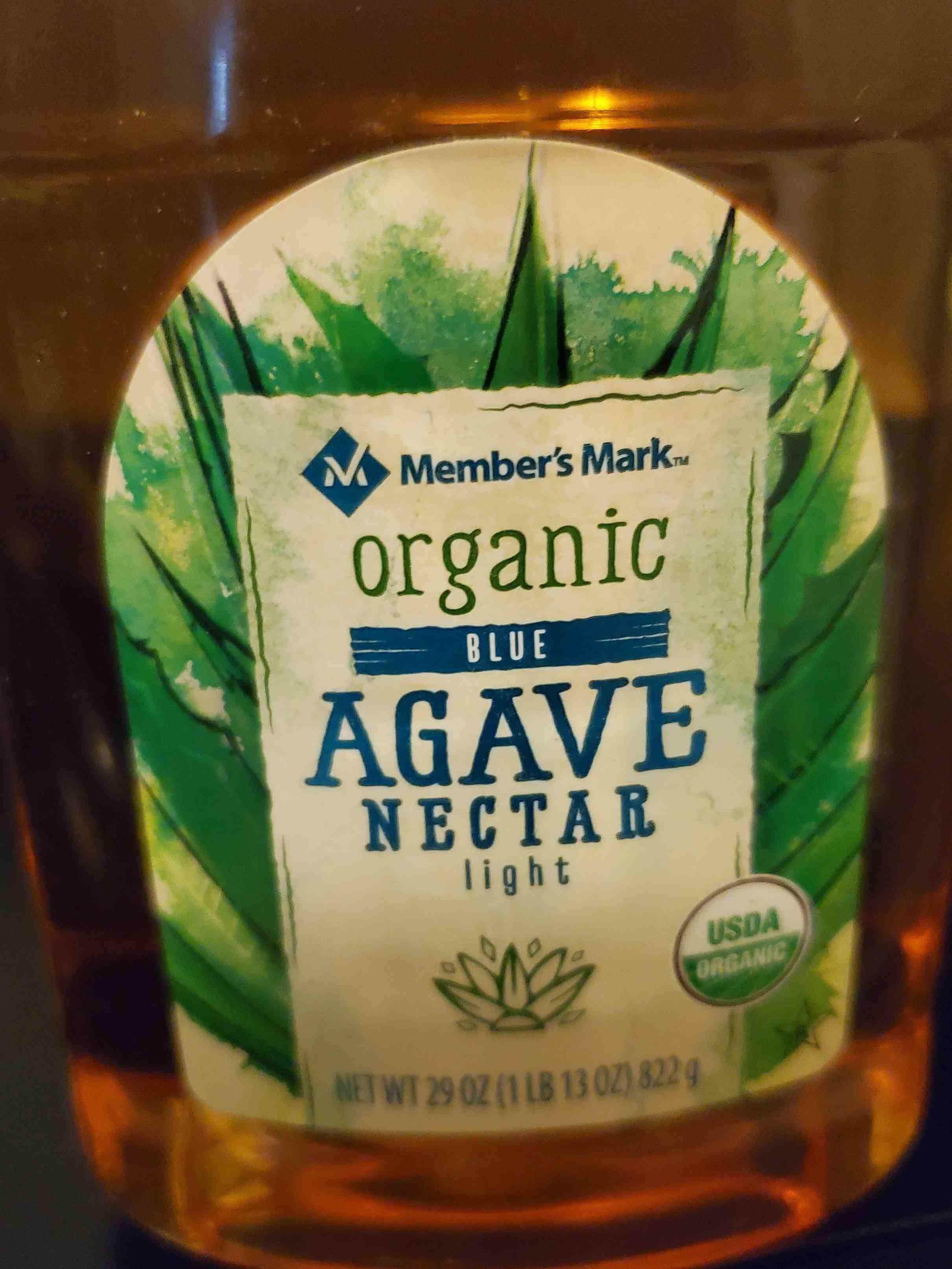 agave nectar - Product